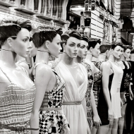 NYC Mannequins
