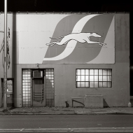 Greyhound Garage